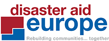 Disaster Aid Europe Logo