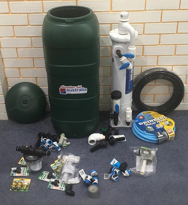GEM Rapid Response Kit