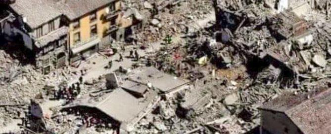 Zemetreseni earthquake Chorvatsko, Croatia